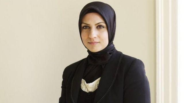 برطانیہ میں خواتین وکلا کے لیے حجاب متعارف کرادیا گیا