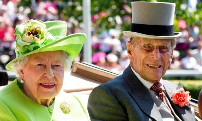 ملکہ برطانیہ کے شوہر، شہزادہ فلپ 99 برس کی عمر میں انتقال کرگئے