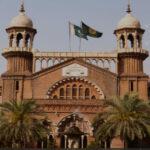 لاہور ہائی کورٹ میں وزیر اعظم کیخلاف توہین عدالت کی درخواست سماعت کیلئے منظور