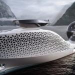 سائنسی تحقیقات کے لیے ٹائٹینک سے بڑا جدید آلات سے لیس بحری جہاز تیار