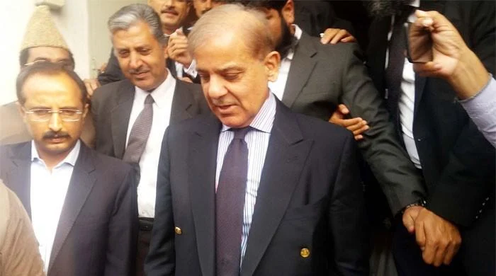 شہباز شریف کو ضمانت ملی پر رہائی نہ مل سکی