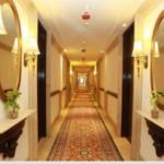 نئی دہلی کا لگڑری ہوٹل ججوں اور ان کے اہلخانہ کیلیی کورونا مرکز میں تبدیل