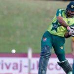 پاکستان نے3 وکٹوں سے جنوبی افریقہ کو شکست دیکر ٹی ٹوئنٹی سیریز بھی جیت لی