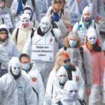 بھارت کاڈبل میوٹینٹ وائرس دنیا کیلئے نیا خطرہ قرار