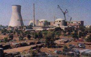 بھارت نئی دہلی میں دنیا کا سب سے بڑا جوہری پلانٹ تعمیر کر ے گا