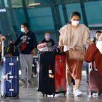 بھارت کے مالدار افراد نجی طیاروں کے ذریعے ملک چھوڑ گئے