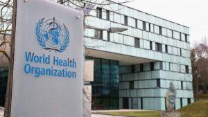 عالمی ادارہ صحت نے بھارت میں دریافت کورونا کی قسم کو عالمی خطرہ قرار دے دیا