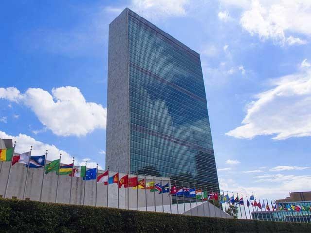 اسرائیل فلسطین کشیدگی بڑھ کر جنگ کی طرف جاسکتی ہے ، اقوام متحدہ کا انتباہ