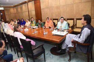 وزیراعظم کی اراکین اسمبلی کو عید پر سیاسی سرگرمیوں سے پرہیز کی ہدایت