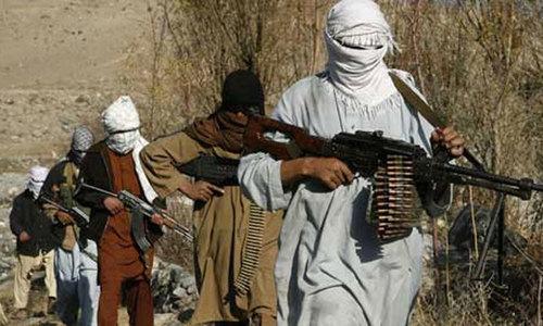 افغانستان،طالبان کا حملہ30 فوجیوں کی ہلاکت کا خدشہ