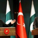 ترک صدر کا وزیراعظم کو فون، مسئلہ فلسطین کیلئے ملکر کام کرنے پر اتفاق