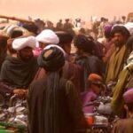 طالبان نے افغان دارالحکومت کابل کے مضافاتی ضلع پرقبضہ کرلیا