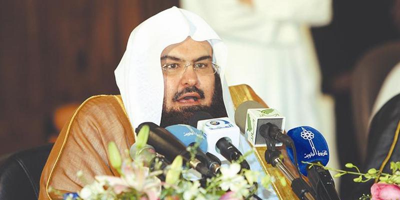 حرم مکی،25ویں شب کے موقع پر شیخ السدیس کی رقت آمیز دعا