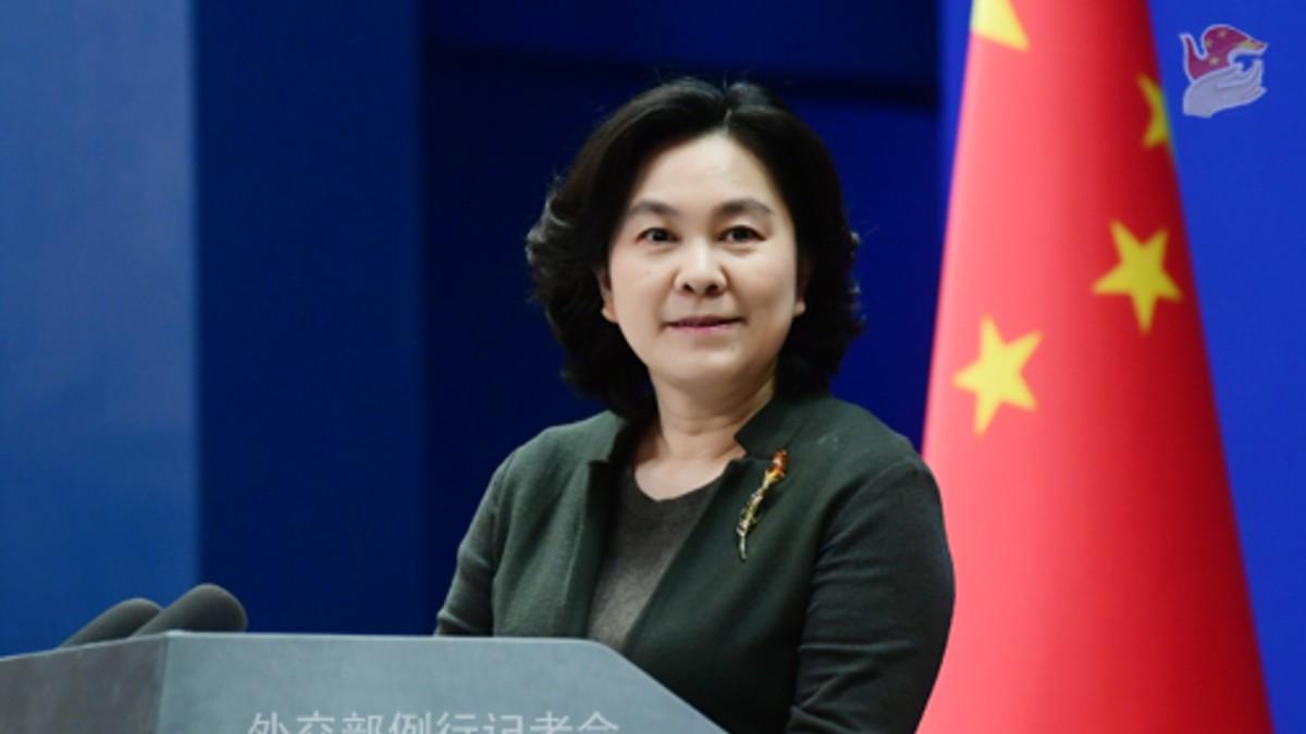 افغانستان سے غیر ملکی افواج کا منظم اور ذمہ دار انہ انخلا ء کرایا جائے ،چین
