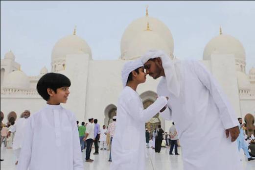 سعودی عرب سمیت خلیجی ممالک میں عیدالفطر آج منائی جائے گی