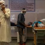 بھارت،کورونا مریضوں میں بلیک فنگس کیسز میں خطرناک اضافہ، نصف ہلاک