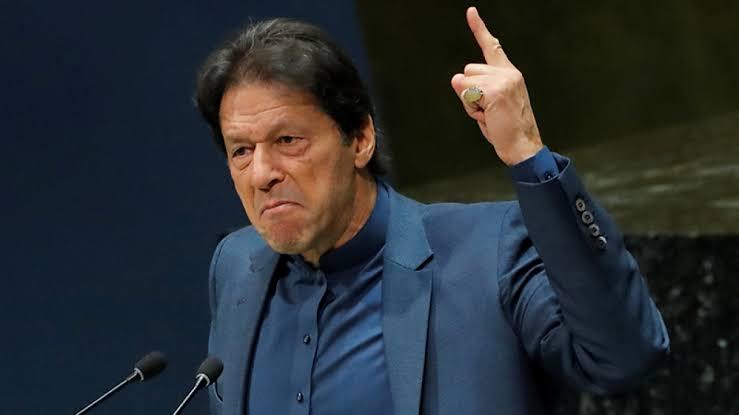 توہین رسالت قانون پر سمجھوتہ نہیں ہو گا،عمران خان