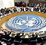 فلسطین کی صورتحال پر اقوام متحدہ کی سلامتی کونسل کا اجلاس آج پھر طلب