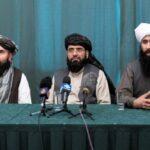 امریکا کو اڈے دینا تاریخی غلطی ہوگی ، افغان طالبان
