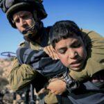 اسرائیل کی بہیمت جاری، فضائی حملے میں تین بچوں سمیت 9 فلسطینی شہید