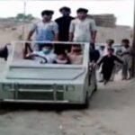 پاکستانی ویلڈر نے 50ہزار روپے میں گاڑی تیار کرلی