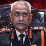 ٹوٹا ہوا اعتماد بحال کرنا پاکستان کی ذمہ داری ہے ،انڈین آرمی چیف