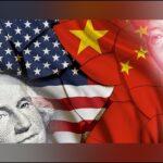 امریکا ہماری کمپنیوں کو دبانے کی کوششوں سے باز رہے ، چین کا انتباہ