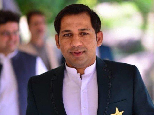 کوئٹہ گلیڈی ایٹرزکے کپتان سرفراز احمد کوامارتی ویزہ مل گیا