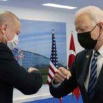 امریکا کا کابل ایئرپورٹ کی سیکیورٹی ترکی کے حوالے کرنے کا فیصلہ