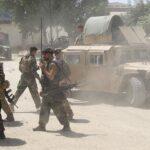 طالبان کا تاجکستان جانے والی مرکزی سرحدی گزرگاہ پر قبضہ