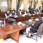 قومی اقتصادی کونسل ، 2100 ارب روپے کے ترقیاتی بجٹ کی منظوری