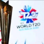 شیڈول ٹی ٹوئنٹی ورلڈ کپ بھارت سے امارات منتقل