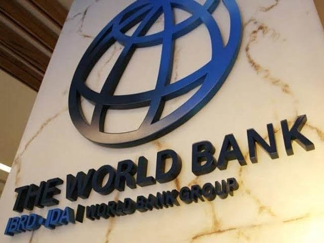 پاکستان کاروباری سرگرمیوں میں بہتری کیلیے درست راہ پرگامزن ہے ، عالمی بینک