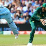 پاکستان اور انگلینڈ کے درمیان پہلا ون ڈے 8جولائی کو کھیلا جائیگا