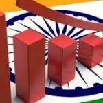 بھارت کی موجودہ معاشی صورت حال ملکی تاریخ کی بدترین سطح پر آگئی