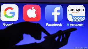 امریکا میں بڑی ٹیکنالوجی کمپنیوں کا کاروباری غلبہ ختم کرنے کی قانون سازی