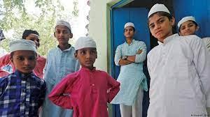 بھارت ،مسلمانوں کی فیملی پلاننگ پر بی جے پی کا نیا شوشہ