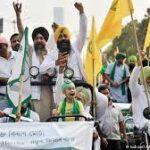 کسانوں کا احتجاج، پاکستان فائدہ اٹھا سکتا ہے ،بھارتی خفیہ ایجنسیوں کا الزام