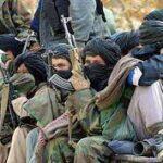 طالبان کا مختلف صوبوں کے 5 اہم اضلاع پر اپنی عمل داری قائم کرنے کا دعویٰ