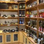 سعودی شہری نے سیکڑوں سال پرانے نوادرات سے گھر میں میوزم بنا لیا