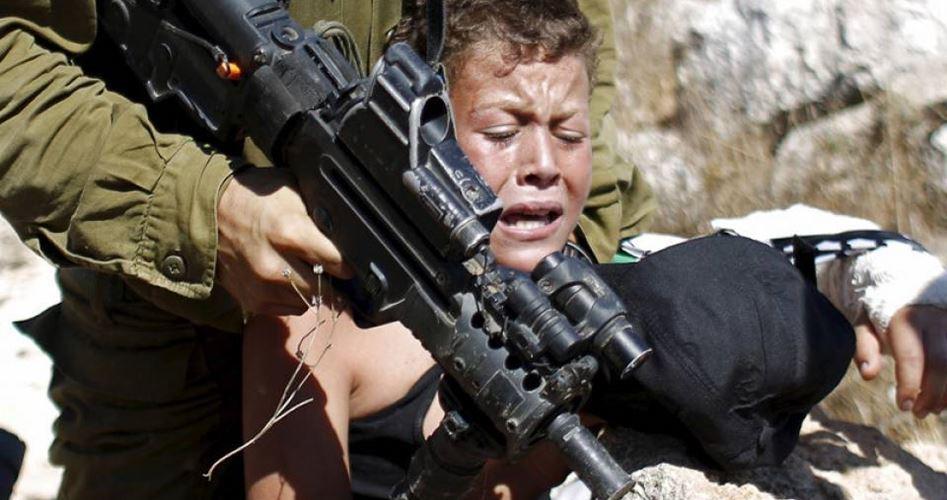 اسرائیلی زندانوں میں 20 سال سے قید فلسطینیوں کی تعداد 78ہوگئی
