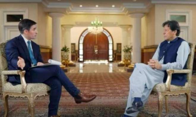 وزیراعظم کے انٹرویو کا بھارت سے متعلق حصہ سنسر، امریکی ٹی وی سے وضاحت طلب