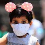 بچوں اور نوجوانوں میں کووڈ کی سنگین شدت کا خطرہ بہت کم ہوتا ہے ، تحقیق