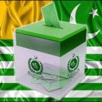 آزاد کشمیر انتخابات ، معرکہ کون مارے گا، فیصلہ آج ہوگا