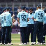 انگلینڈ نے قومی ٹیم کو 9 وکٹوں سے شکست دیدی