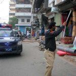 کورونا پھیلاؤ ، سندھ حکومت کا سخت ترین اقدامات کا فیصلہ