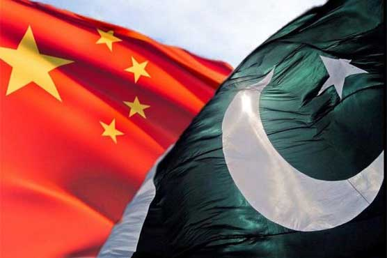 پاکستان اورچین کا داسوواقعہ کے ذمہ داروں کو کیفر کردار تک پہنچانے کاعزم