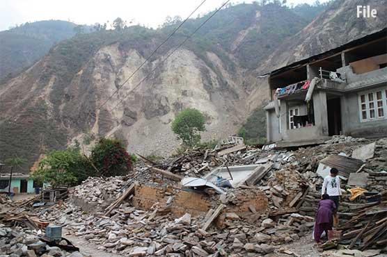 بھارتی ریاست مہاراشٹرا میں شدید بارشیں، مختلف حادثات میں 136 ہلاک
