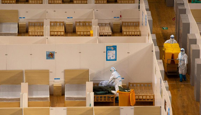قرنطینہ سینٹر سے 23کورونا مریض فرار ،سیکورٹی بڑھانے کا مطالبہ