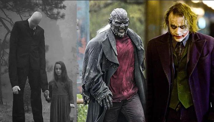 خوفناک فلمی کردار لرزہ خیز جرائم کا سبب بن گئے